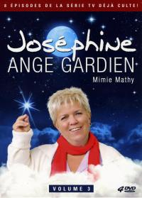 Josephine ange gardien saison 3 - 4 dvd