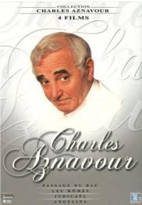 Aznavour - 4 dvd