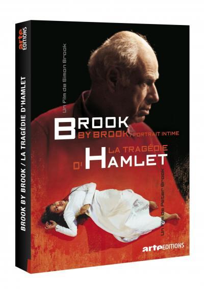 Brook by brook - la tragedie d'hamlet - dvd