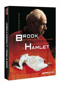 Brook by brook - la tragedie d'hamlet - dvd