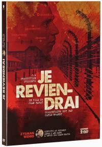 Je reviendrai - 2 dvd + livret