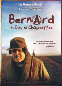 Bernard, ni dieu... - dvd  ni chaussettes