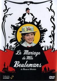 Mariage de mlle beulemans -dvd