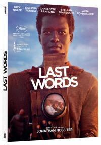 Last words - dvd