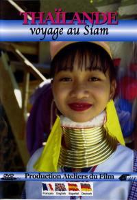 Thailande - dvd