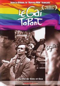 Le gai tapant - dvd