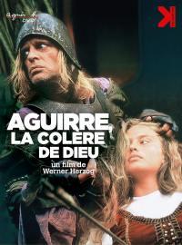 Aguirre, la colere de dieu - dvd + blu ray