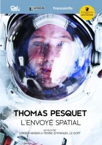 Thomas pesquet l'envoye spatial - dvd