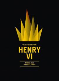 Henry vi - 5 dvd + livret