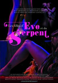 Filles d'eve et du serpent (les) - dvd