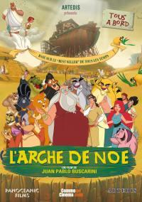 Arche de noe (l') - dvd