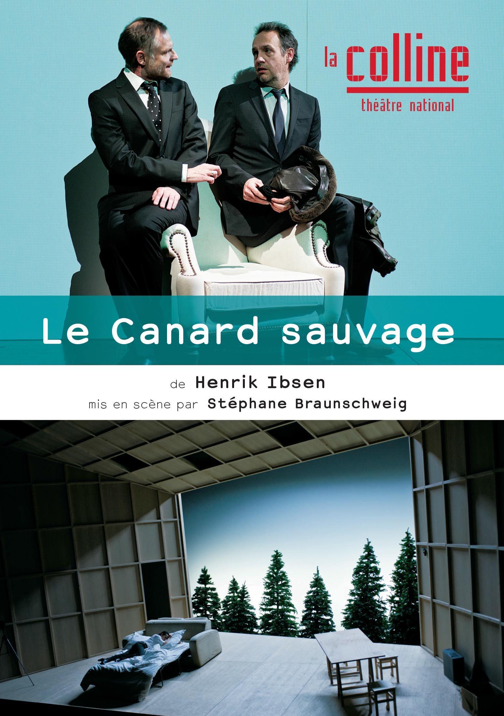 Canard sauvage (le) - dvd