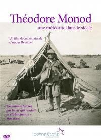 Theodore monod, une meteorite dans le siecle - dvd