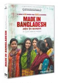 Made in bangladesh - dvd
