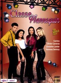 Classe mannequin vol 5 - 3 dvd