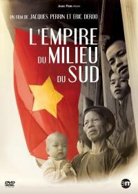 L'empire du milieu du sud -dvd