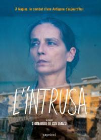 Intrusa (l') - dvd