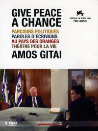 Give peace a chance - 2 dvd