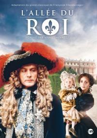 Allee du roi (l') - dvd