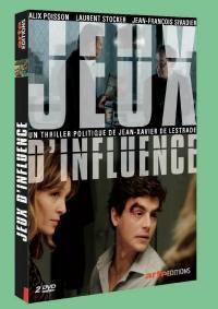Jeux d'influence - 2 dvd