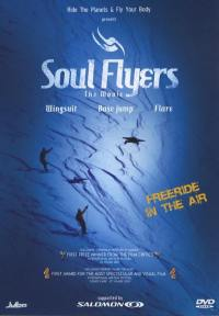 The soul flyers - dvd