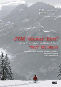 Jym, le skieur libre - dvd