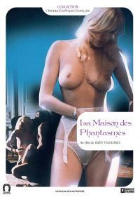 Maison des phantasmes (la) - dvd