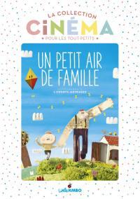 Un petit air de famille - dvd