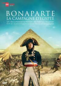 Bonaparte - la campagne d'egypte - dvd