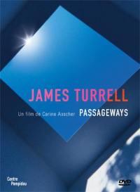 Passageways james turrell - dvd