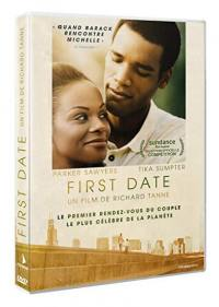 First date - dvd