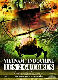 Deux guerres indochine/vietnam (les) - coffret metal 2 dvd