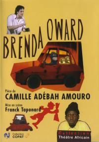 Brenda oward - dvd