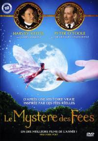 Mystere des fees (le) - dvd