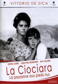 Ciociara (la) - dvd