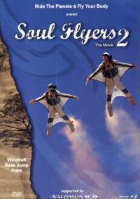 Soul flyers vol.2 - dvd
