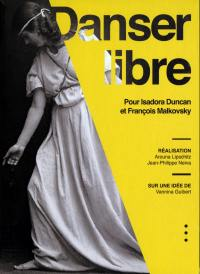 Danser libre - dvd