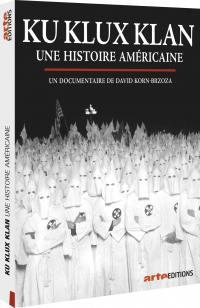 Ku klux klan, une histoire americaine - 2 dvd