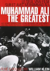Muhammad ali - w.klein - dvd