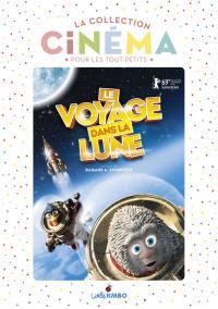 Voyage dans la lune (le) -  dvd