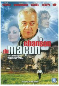 Chanson du macon (la) - dvd
