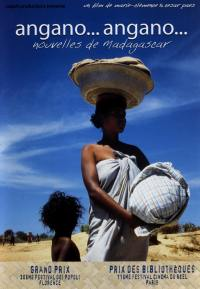 Afrique - angano...angano... - dvd