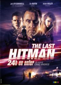 Last hitman : 24 heures en enfer - dvd