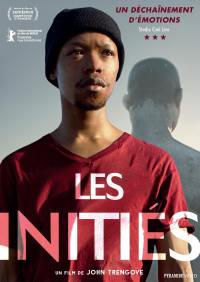 Inities (les) - dvd