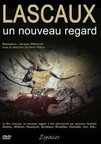Lascaux, un nouveau regard - dvd