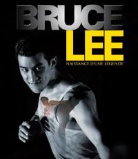 Bruce lee - blu-ray