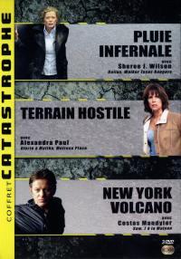 Coffret films catastrophe - 3 dvd
