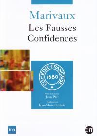 Les fausses confidences - dvd