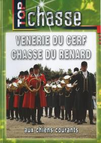 Venerie du cerf - dvd  collection top chasse