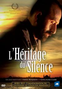 Heritage du silence (l) - dvd
